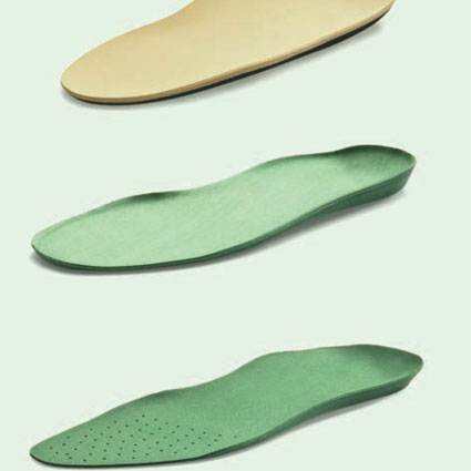BIHC Belleville - Custom Orthotics