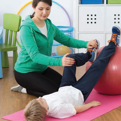 BIHC Belleville - Physiotherapy
